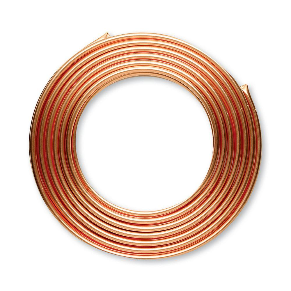How To Bend Copper Tubing Into A Spiral