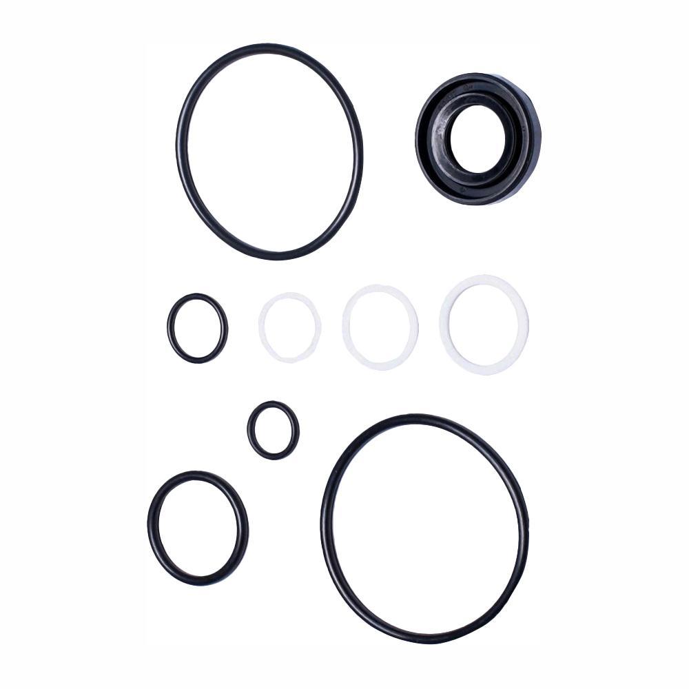 hight resolution of power steering pump seal kit