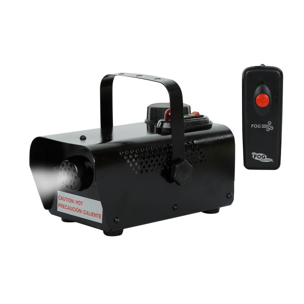 Home Accents 400 Watt Fog Machine