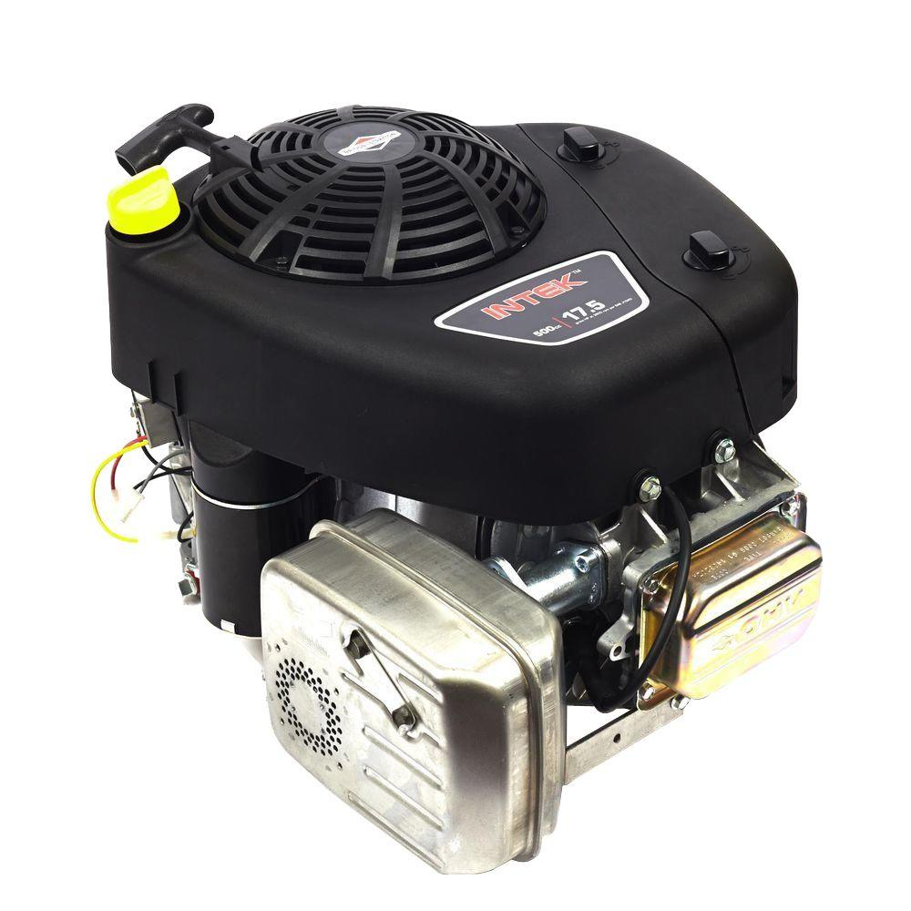 medium resolution of briggs stratton 17 5 hp engine