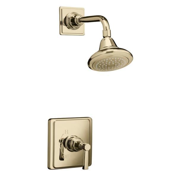 Kohler Shower Valve Trim
