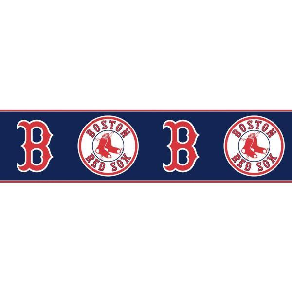 Major League Baseball Boys Ii Boston Red Sox