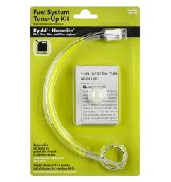 ryobi fuel line and primer bulb tune up kit [ 1000 x 1000 Pixel ]