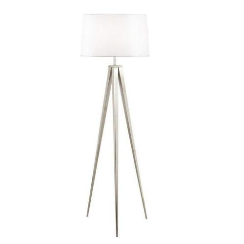 small resolution of brushed nickel tripod floor lamp