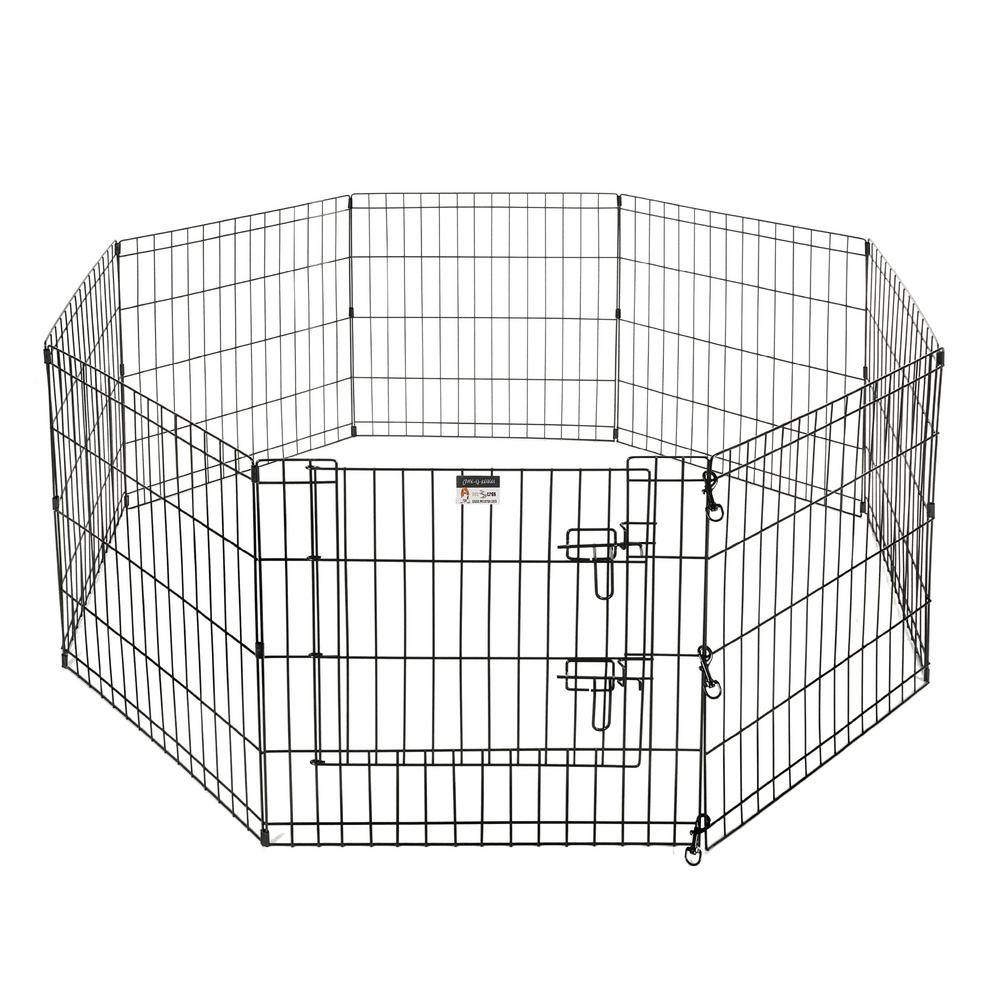 Pet Trex Eight 24 in. W x 24 in. H Panels 16 sq. ft