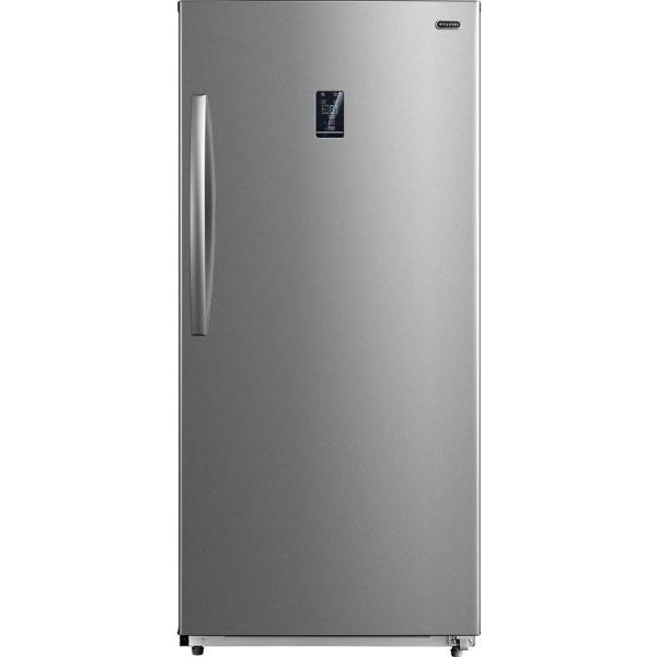 Whynter 13.8 Cu. Ft. Energy Star Digital Upright Convertible Deep Freezer Refrigerator