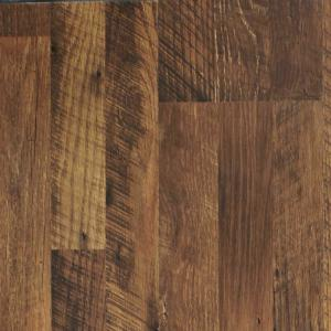 Pergo XP Homestead Oak 10 mm Thick x 712 in Wide x 471