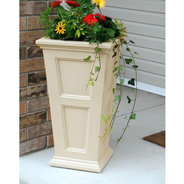 Home Depot Square Outdoor Planters