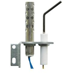 hot surface water heater igniter for a o smith models fpsh 40 50 and fpst 50 [ 1000 x 1000 Pixel ]