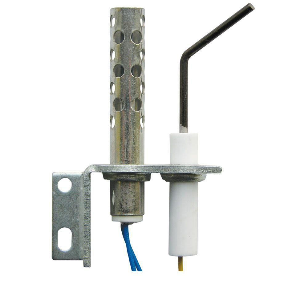 hight resolution of hot surface water heater igniter for a o smith models fpsh 40 50 and fpst 50