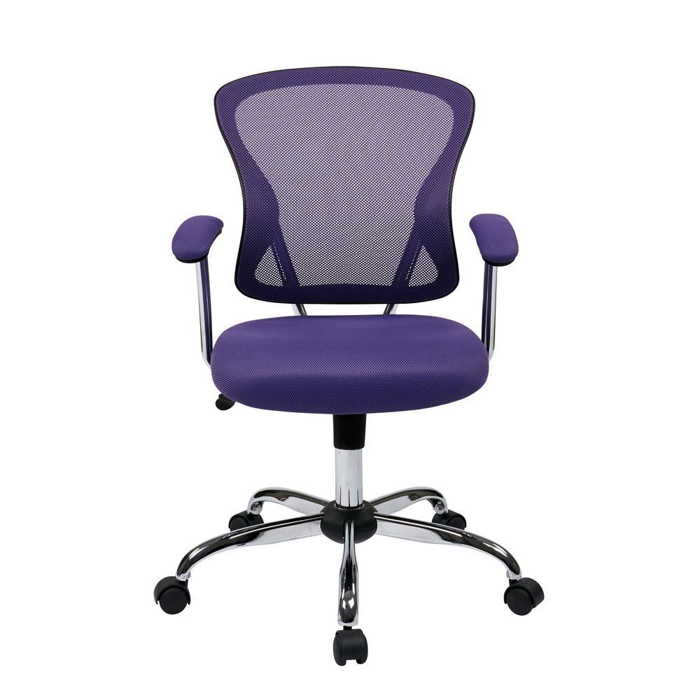 purple task chair cover rental birmingham al ave six juliana jul26 512 the home depot