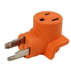 ac works 50 amp rv range generator 14 50 plug to 6  [ 1000 x 1000 Pixel ]