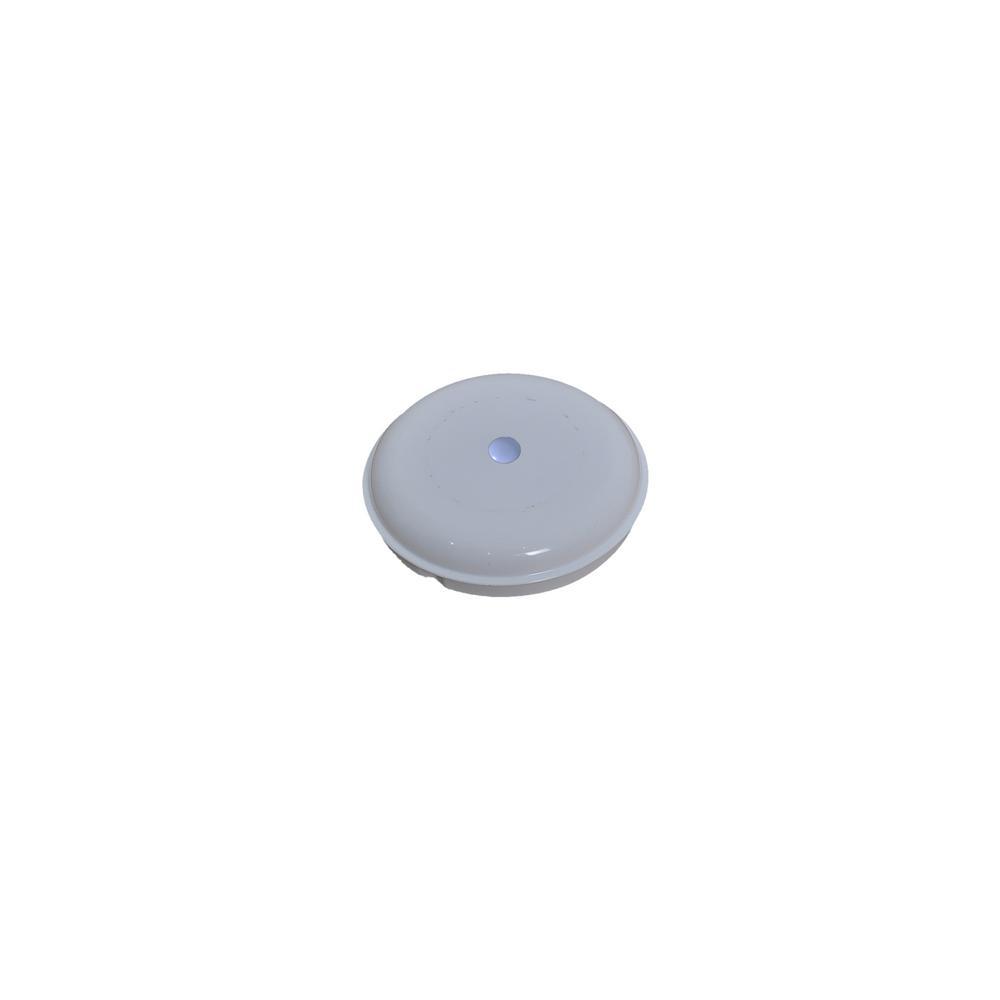 medium resolution of glendale 42 in white switch cap hampton bay
