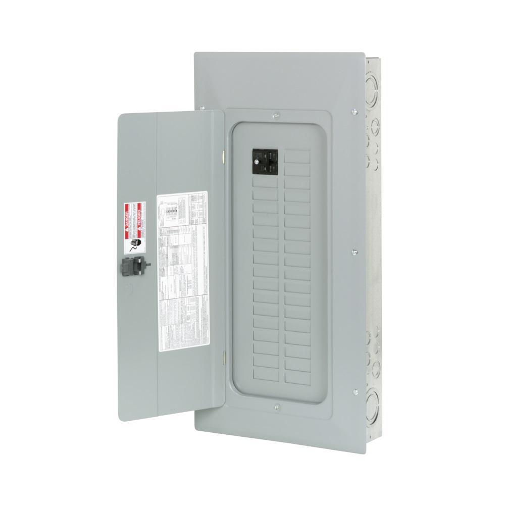 medium resolution of 100 amp electric 6 breaker box wiring diagram