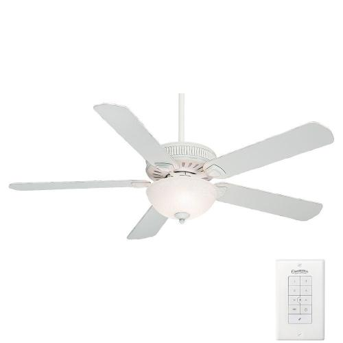 small resolution of casablanca ainsworth gallery 60 in indoor cottage white ceiling fan with 4 speed wall