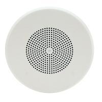 Valcom 4 in. 1-Way Ceiling Speaker-VC-V-1010C - The Home Depot