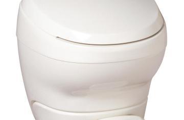 Plumbing A Rv Toilet | Licensed HVAC and Plumbing