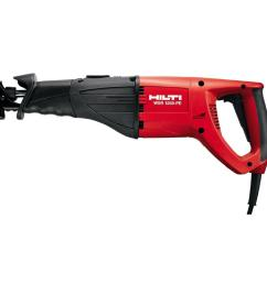 hilti wsr 1250 pe orbital reciprocating saw [ 1000 x 1000 Pixel ]