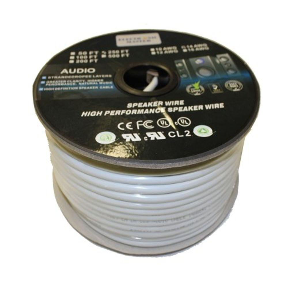 medium resolution of 16 4 stranded speaker wire