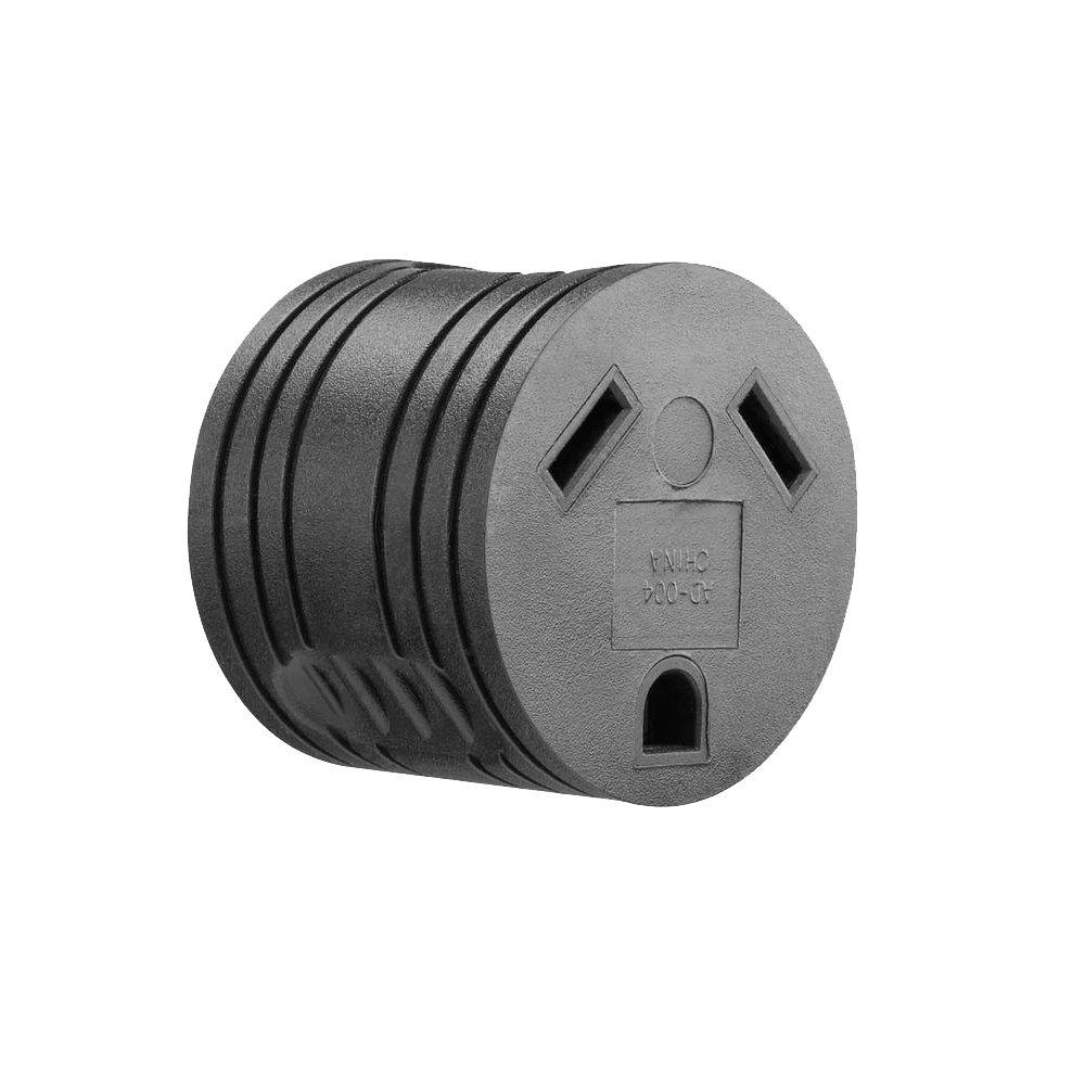 hight resolution of powerfit 20 amp 120 volt standard 3 prong male to 30 amp 120