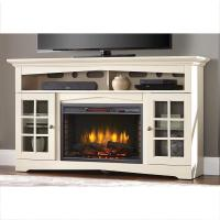 Home Decorators Collection Avondale Grove 59 in. TV Stand ...