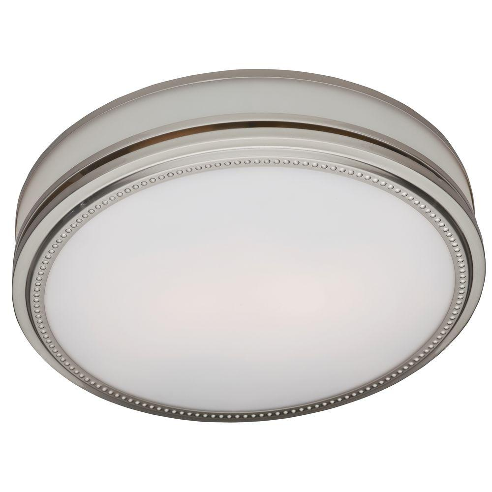 Hunter Riazzi Decorative 110 CFM Ceiling Bath Fan with