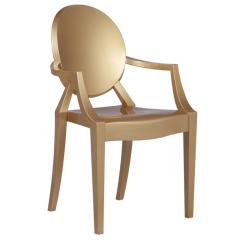 Gold Dining Chairs Folding Chair Jysk Clear Arm Fmi1130 The Home Depot