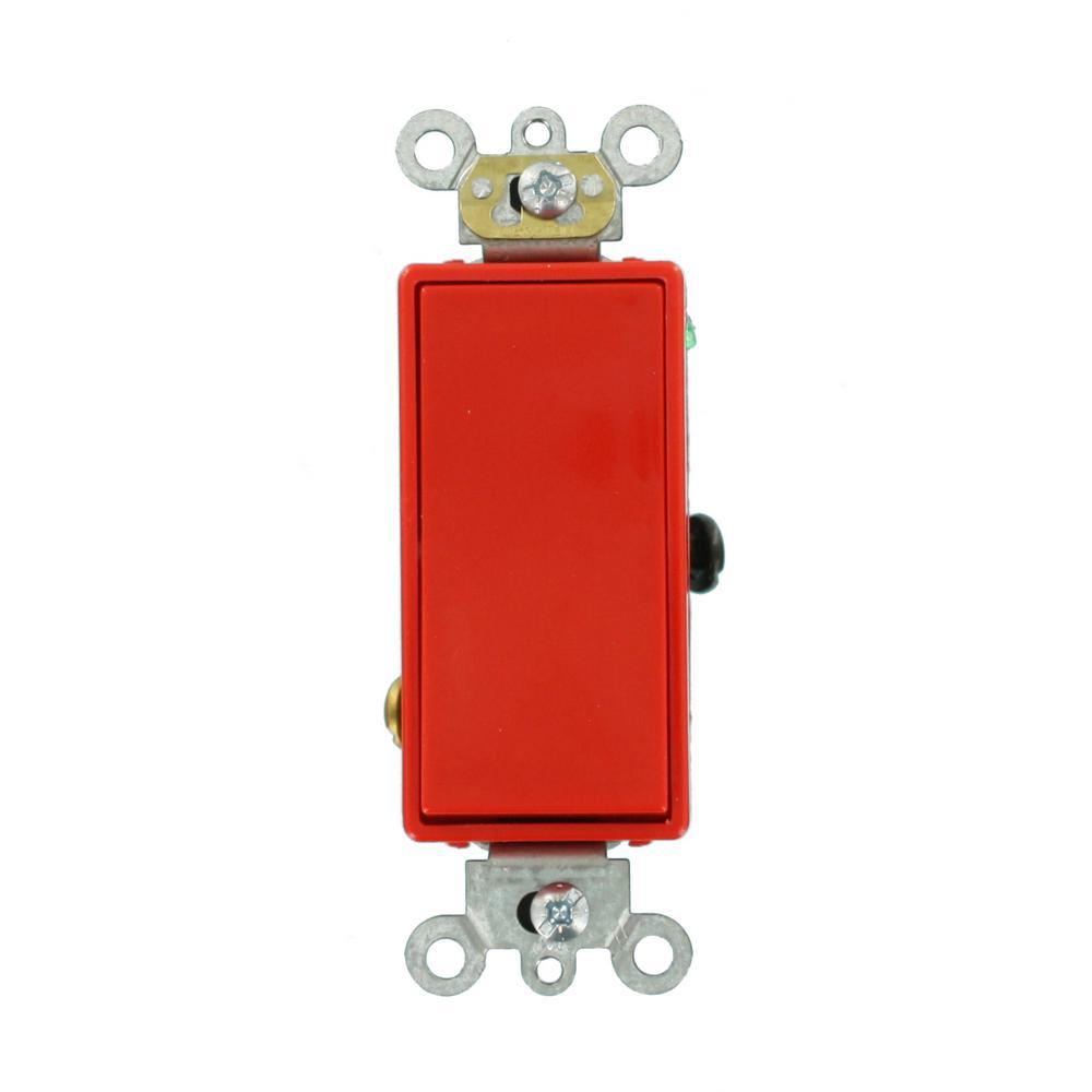 20 Amp 4 Way Decora Switch