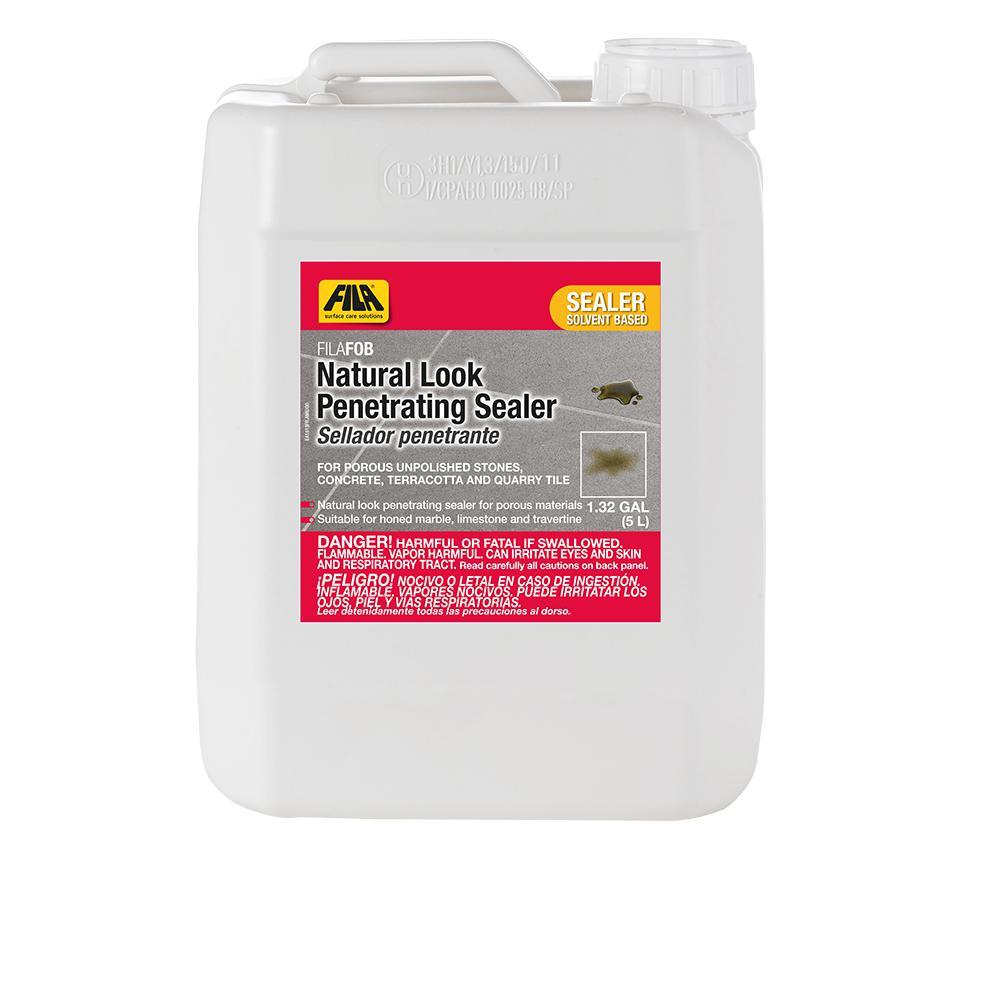 Shower Tile Sealant Spray