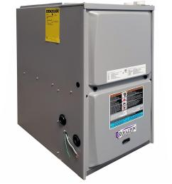 66 000 btu 95 afue single stage downflow forced air natural gas furnace [ 1000 x 1000 Pixel ]