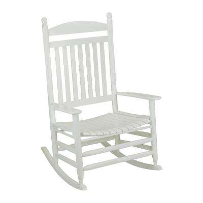 metal rocking chair runners covers hire shropshire wood chairs patio the home depot bradley