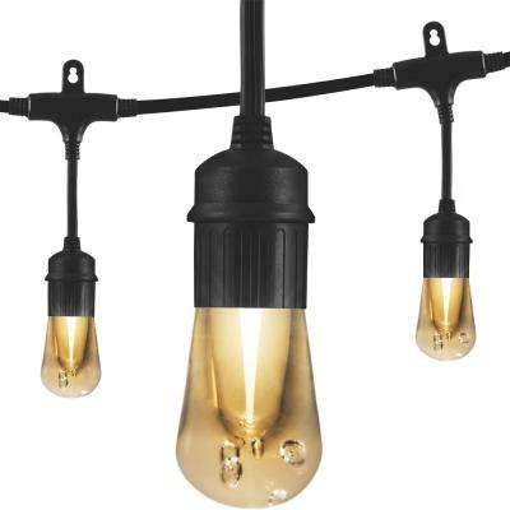 24 bulb 48 ft