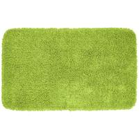 Garland Rug Jazz Lime Green 30 in. x 50 in. Washable ...