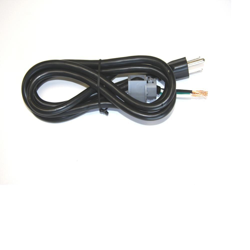 medium resolution of 3 prong cord for built in dishwashers
