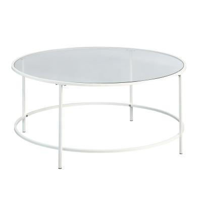 oval coffee tables accent tables