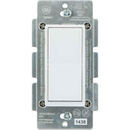 small resolution of ge home automation 120 vac 3 way auxiliary add on switch almond wave wiring 3 way switch as well single pole double throw switch