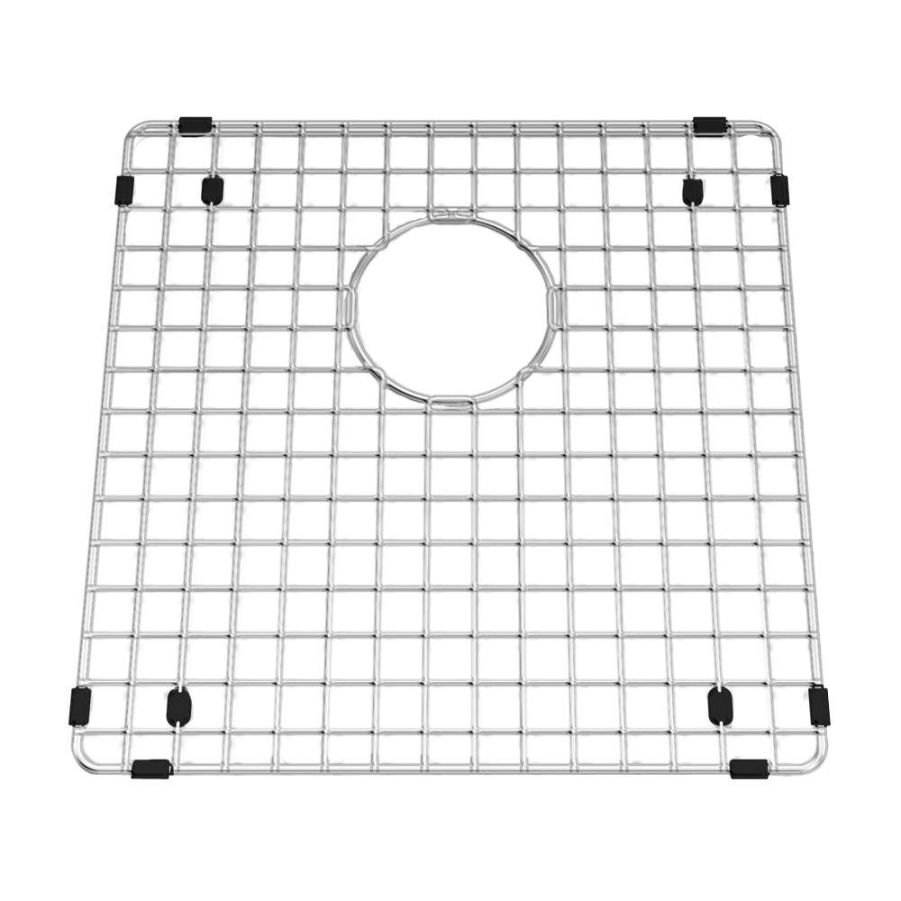 Blanco Stainless Steel Sink Grid for WAVE and SUPREME