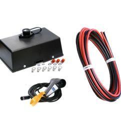 superwinch 15 ft remote handheld switch and 12 volt solenoid 12 volt winch 2 solenoid wiring diagram 12 volt solenoid wiring [ 1000 x 1000 Pixel ]