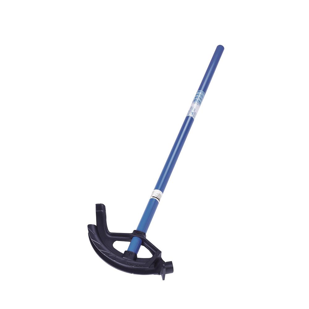 Ideal 1 in. EMT Conduit Bender Head And Handle