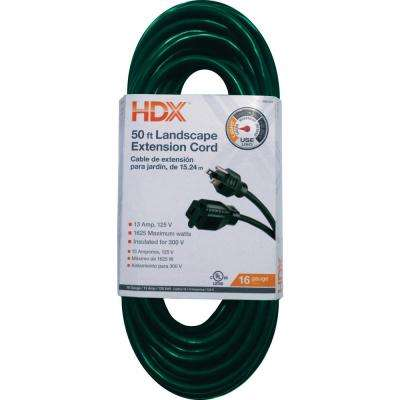 150 Ft Extension Cord Outdoor