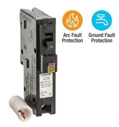 15 amp gfcb breaker wiring diagram 34 wiring diagram house breaker box wiring diagram gfci wiring [ 1000 x 1000 Pixel ]