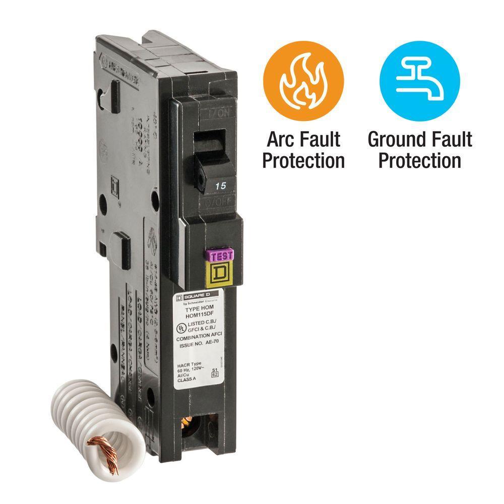 medium resolution of 15 amp gfcb breaker wiring diagram 34 wiring diagram house breaker box wiring diagram gfci wiring