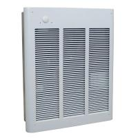 Fahrenheat 4,000-Watt Large Room Wall Heater-FZL4004F ...