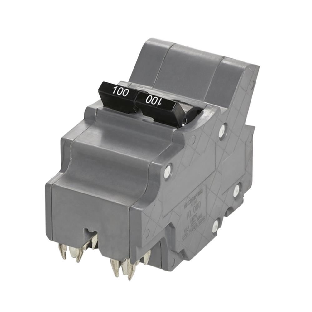 Electrical Should I Use A Gfci Or Afci Circuit Breaker With Knob And