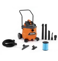 6 5 peak hp nxt wet dry shop vacuum with fine dust [ 1000 x 1000 Pixel ]