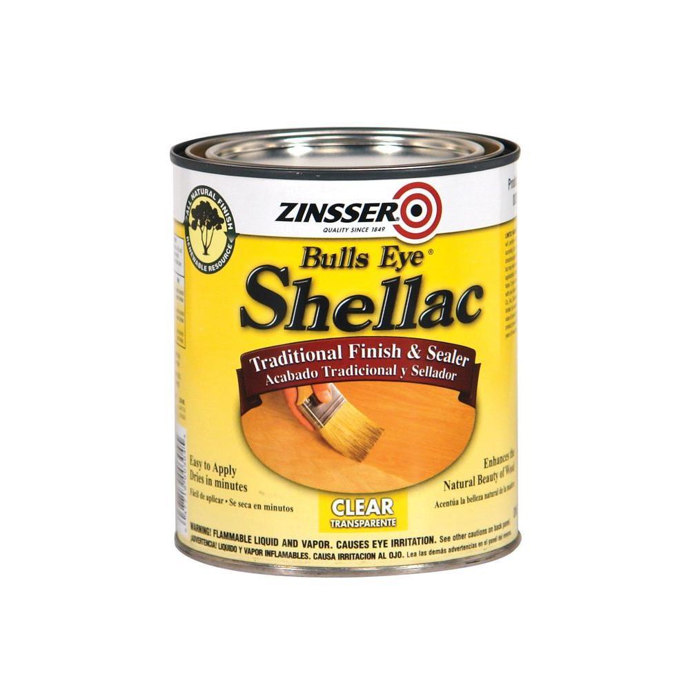 Shellac Flakes Home Depot