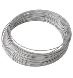 galvanized steel wire [ 1000 x 1000 Pixel ]
