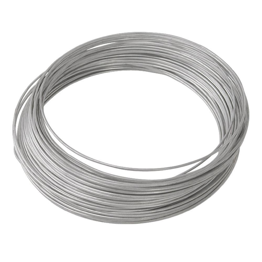 hight resolution of galvanized steel wire