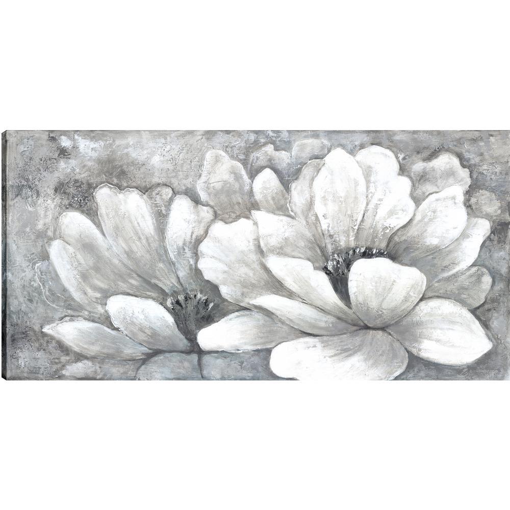 white florals i floral