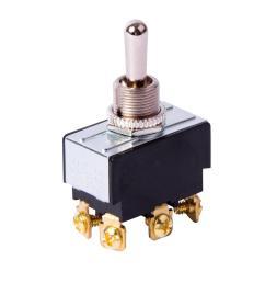 125vac toggle switch wiring diagram [ 1000 x 1000 Pixel ]